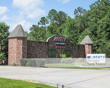 Storage Units for Rent available at 22535 LA-1088, Mandeville, LA 70448 Photo Gallery 1