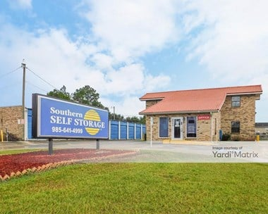 Image for Southern Self Storage - 2355 Gause Blvd East, LA