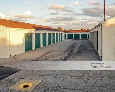 Storage Units for Rent available at 3316 Dustin Road, Oregon, OH 43616
