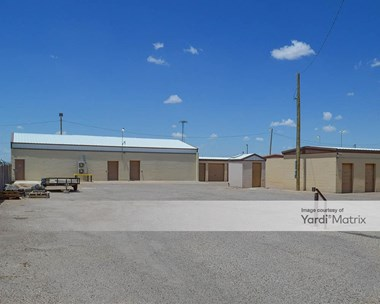 Image for AAA Self Storage - 2213 North Quaker, TX
