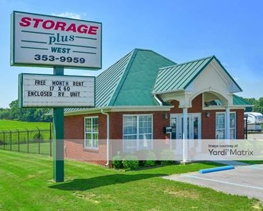 Storage Units for Rent available at 2806 Sandlin Road SW, Decatur, AL 35603 Photo Gallery 1