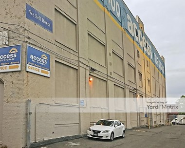 Image for Access Self Storage - 29-00 Review Avenue, NY