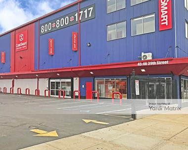 Storage Units for Rent available at 38-01 47th Avenue, Long Island City, NY 11101 Photo Gallery 1