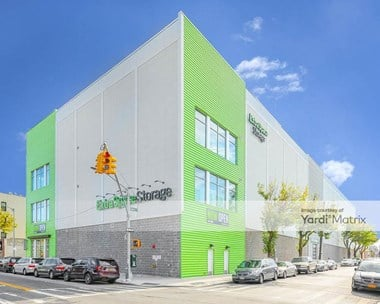 Image for Extra Space Storage - 976 Cypress Avenue, NY