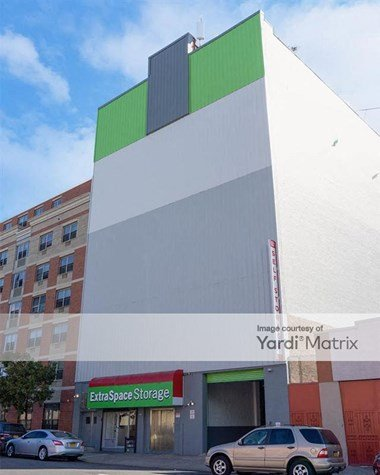 Image for Extra Space Storage - 4268 3rd Avenue, the Bronx, NY