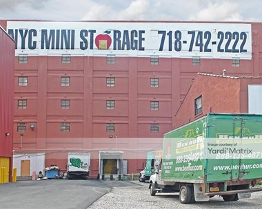 Image for NYC Mini Storage - 863 East 141st Street, the Bronx, NY