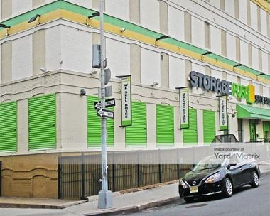 Storage Units for Rent available at 4077 Park Avenue, The Bronx, NY 10457