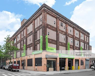 Image for Extra Space Storage - 359 Wales Avenue, the Bronx, NY