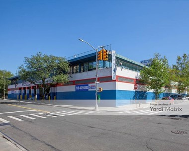 Image for Treasure Island Storage - 586 River Avenue, the Bronx, NY