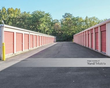 Storage Units for Rent available at 50 Oliver Street, Cohoes, NY 12047 Photo Gallery 1