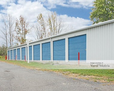 Image for Sharpe Self Storage - 560 Joslen Blvd, NY