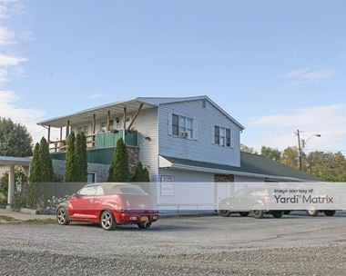 Storage Units for Rent available at 11 River Road, Glenmont, NY 12077
