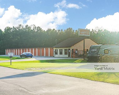 Image for Continental Self Storage - 315 South Columbia Avenue, GA