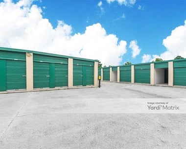 Image for Victory Drive Self Storage - 2389 Downing Avenue, GA