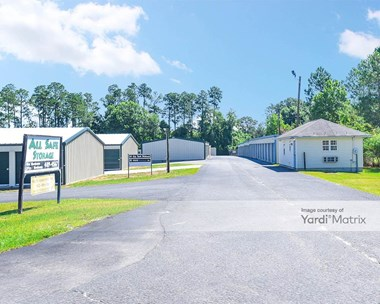Storage Units for Rent available at 711 Miller Street Ext, Statesboro, GA 30458 Photo Gallery 1