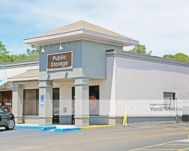 Storage Units for Rent available at 55 Mathews Drive, Hilton Head Island, SC 29926 Photo Gallery 1