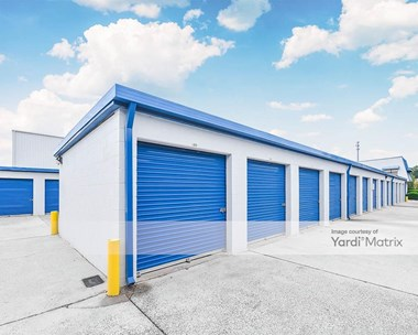 Image for Thunderbolt Self Storage - 2311 East Victory Drive, GA
