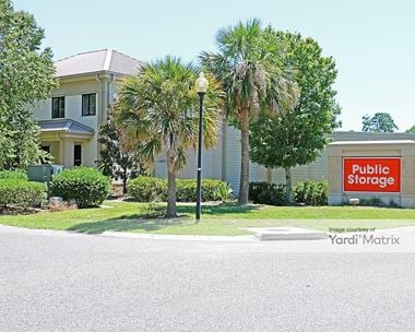 Storage Units for Rent available at 1 Storage Road, Beaufort, SC 29906