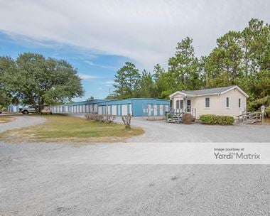 Storage Units for Rent available at 17077 Highway 17, Hampstead, NC 28443