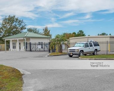 Storage Units for Rent available at 18087 US Highway 17, Hampstead, NC 28443