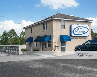 Storage Units for Rent available at 2515 Carolina Beach Road, Wilmington, NC 28401 Photo Gallery 1