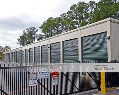 Storage Units for Rent available at 6756 Gordon Road, Wilmington, NC 28411