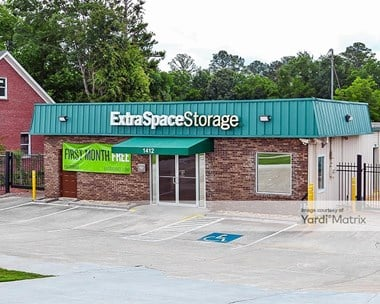 Image for Extra Space Storage - 1412 Opelika Road, AL