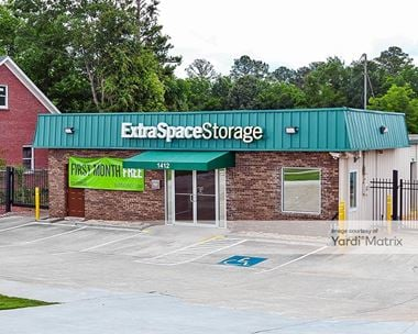 Storage Units for Rent available at 1412 Opelika Road, Auburn, AL 36830