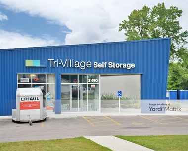 Image for Tri - Village Self Storage - 3490 Trabue Road, OH