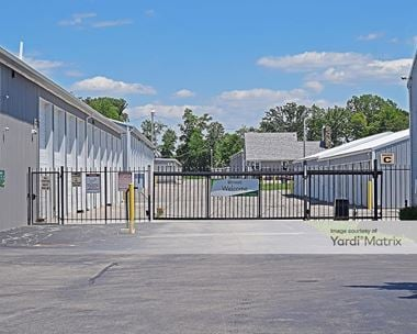 Storage Units for Rent available at 7821 Taylor Road SW, Reynoldsburg, OH 43068