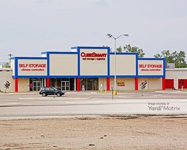 Image for CubeSmart Self Storage - 3800 West Broad Street, OH