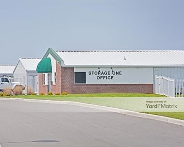 Storage Units for Rent available at 11955 Springcreek Drive, Pickerington, OH 43147 Photo Gallery 1