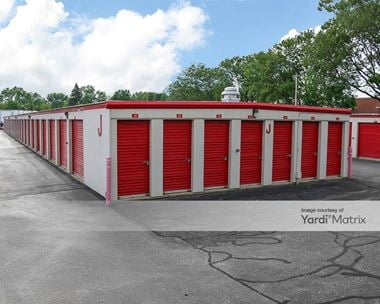 Storage Units for Rent available at 2940 44th Street SW, Grandville, MI 49418