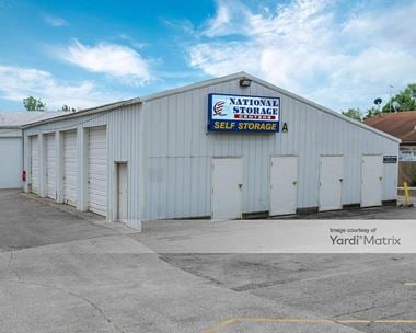 Storage Units for Rent available at 4970 West River Drive NW, Comstock Park, MI 49321