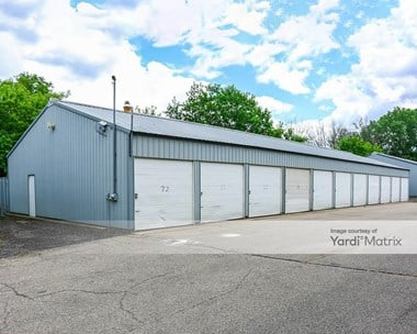 Storage Units for Rent available at 3344 West River Drive NE, Grand Rapids, MI 49544 Photo Gallery 1