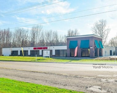 Storage Units for Rent available at 4765 Canal Avenue SW, Grandville, MI 49418 Photo Gallery 1