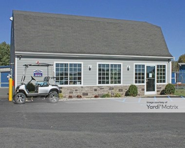 Storage Units for Rent available at 4773 Western Turnpike, Altamont, NY 12009 Photo Gallery 1