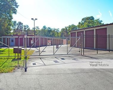 Storage Units for Rent available at 1524 Crane Street, Schenectady, NY 12303