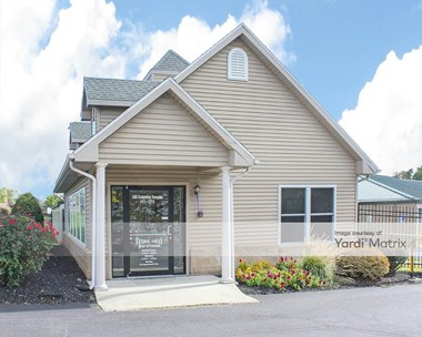 Storage Units for Rent available at 520 Columbia Turnpike, East Greenbush, NY 12061 Photo Gallery 1
