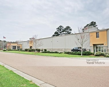 Storage Units for Rent available at 131 Howard Wilson Lane, Flowood, MS 39232 Photo Gallery 1