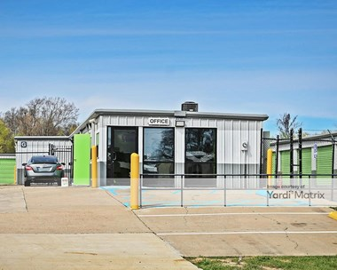Storage Units for Rent available at 122 Yandell Road, Canton, MS 39046 Photo Gallery 1