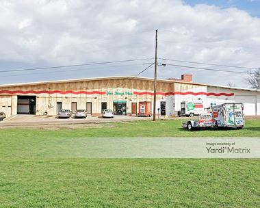 Storage Units for Rent available at 1414 Gibraltar Drive, Jackson, MS 39204 Photo Gallery 1