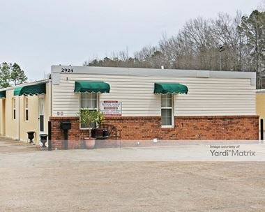 Storage Units for Rent available at 2924 Highway 468, Pearl, MS 39208 Photo Gallery 1