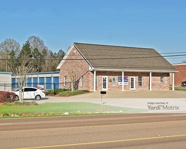 Storage Units for Rent available at 7260 South Siwell Road, Byram, MS 39272 Photo Gallery 1