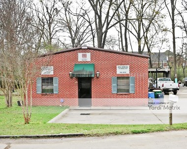 Image for Mini Storage of Ridgeland - 270 Christopher Cove, MS