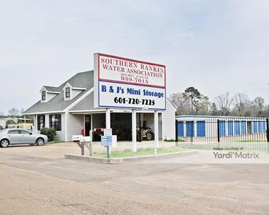 Storage Units for Rent available at 2034 Highway 49 South, Florence, MS 39073 Photo Gallery 1