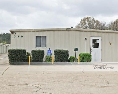 Image for Security Storage - 339 Beasley Road, MS
