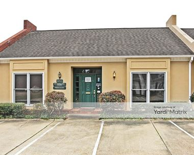 Storage Units for Rent available at 200 Grants Ferry Road, Brandon, MS 39047 Photo Gallery 1