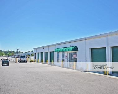 Storage Units for Rent available at 5821 Rangeline Road, Theodore, AL 36582