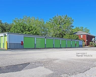 Storage Units for Rent available at 8141 AL-59, Foley, AL 36535